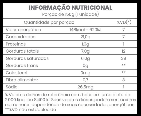 iogurte-grego-vegano-sabor-morango-150g-tabela